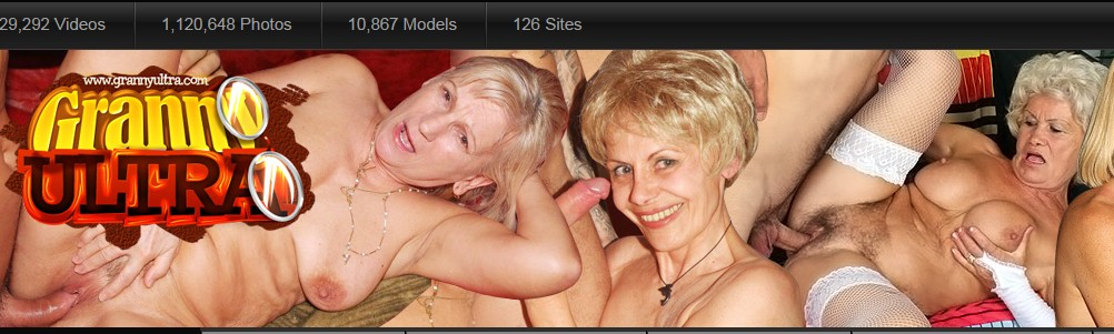 Hot and high quality mature and granny porn videos