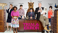 Trial and Error (NBC)