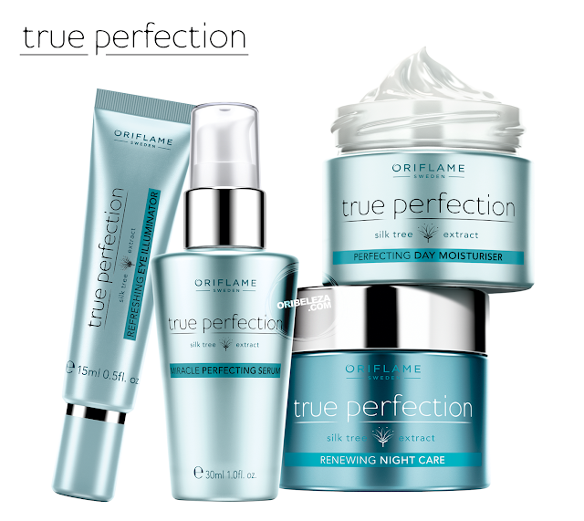True Perfection da Oriflame