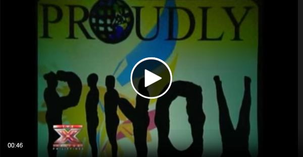 Pinoy Pride: EL GAMMA PENUMBRA | Bluejob