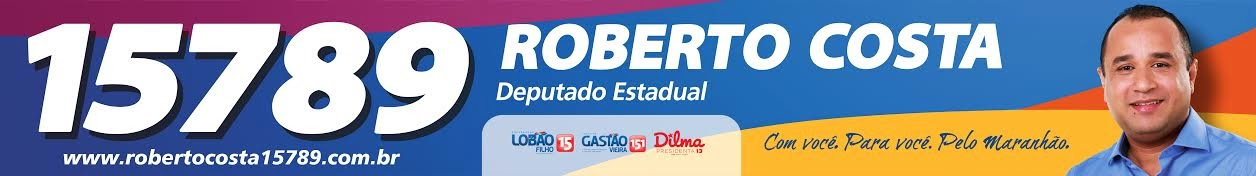 Roberto Costa 15 789