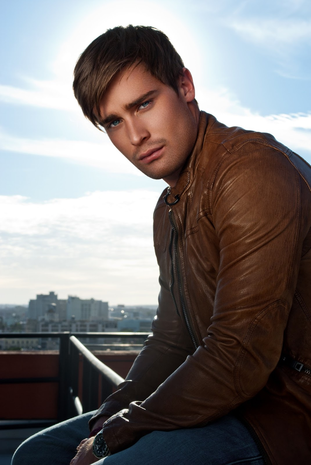 Christian Cooke Photos | Tv Series Posters and Cast