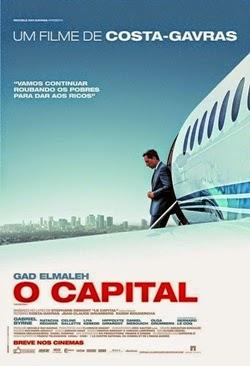Post Em Destaque: O Capital (2012)