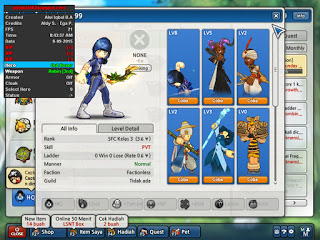 Update Cheat Lost Saga Weekend Nih !VVIP No Delay, Unl HP, Token, 1 Hit Kebal