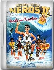La Venganza de los Nerds 2 (1987)