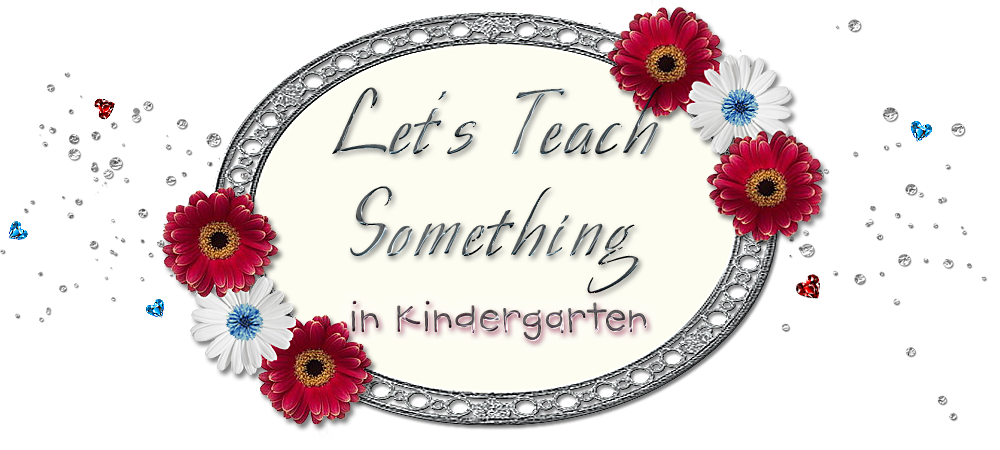Let's Teach Something