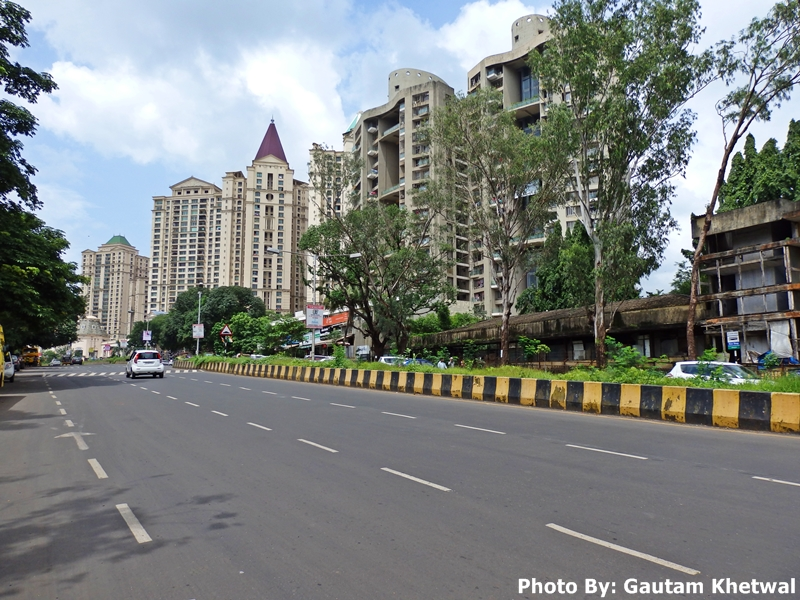 today s thane city The city police has registered offences against a 36-year-old man who  50, has told the police in maharashtra's thane, where he is being questioned today,.