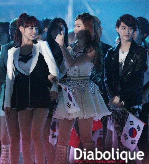 대유다 - Feed Your Hallyu Daily Needs: Girls' Generation's ...