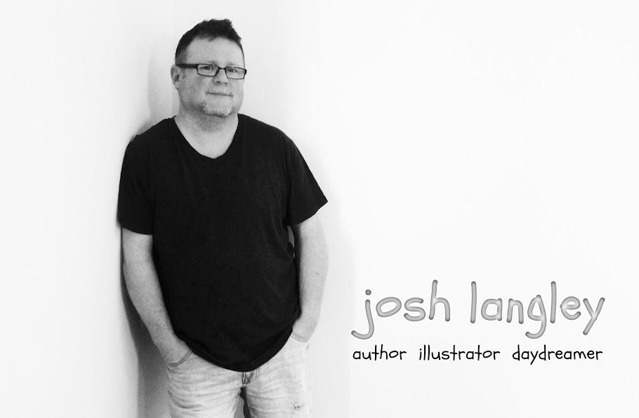 Josh Langley