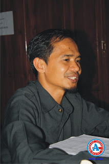 Reses, Ilham Yusuf Khususkan Tampung Aspirasi Dunia Pendidikan