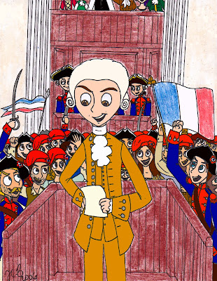 french revolution by tan ly essay Related documents: etre et avoir - a documentary essay are documentaries relevant to me essay but if you don't know anything about the french revolution.
