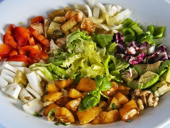 La gastrocinemia 11 jun 2012 for Cocinar nisperos