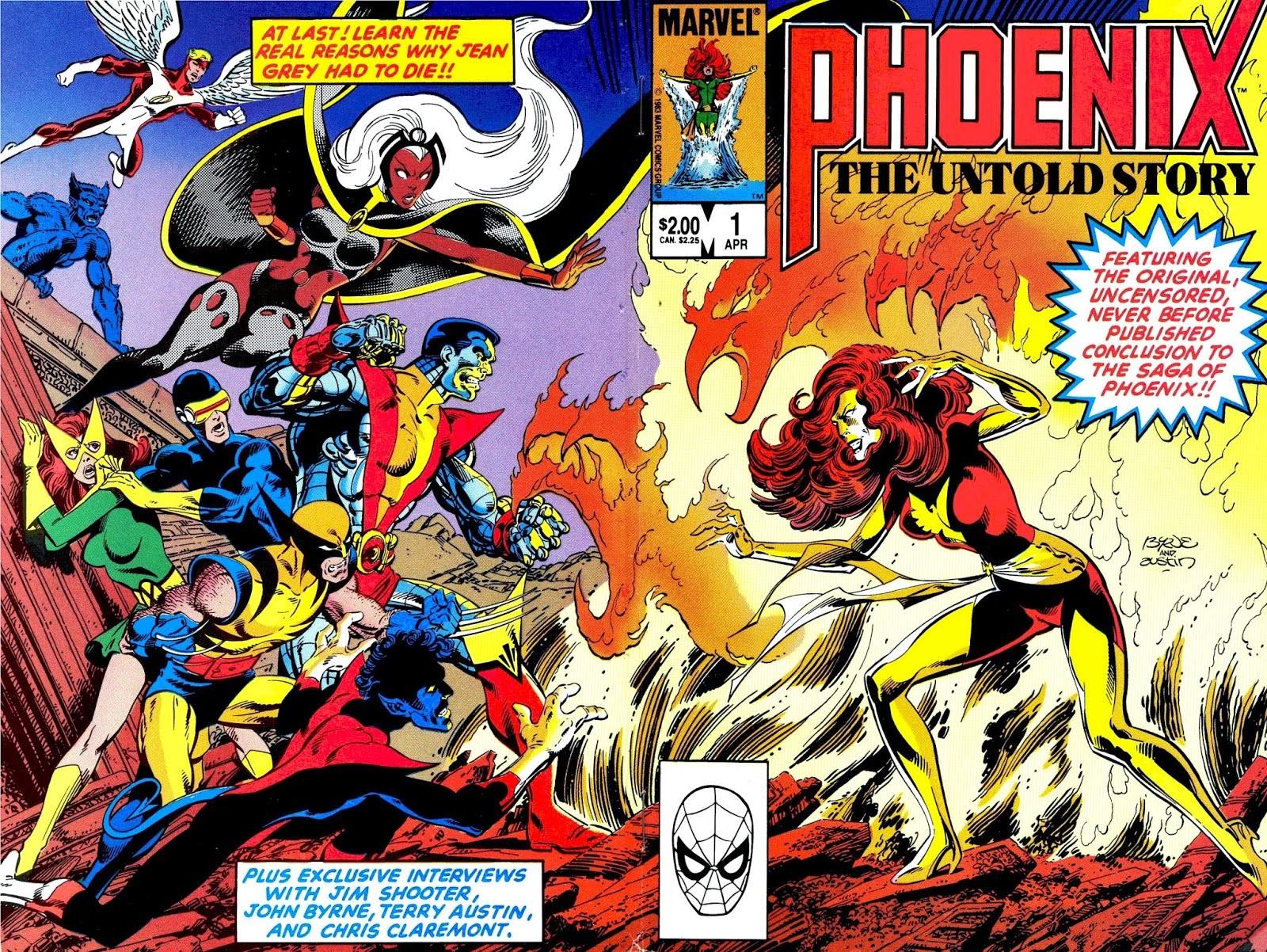 Tales from the kryptonian what happens in phoenix stays in phoenix
