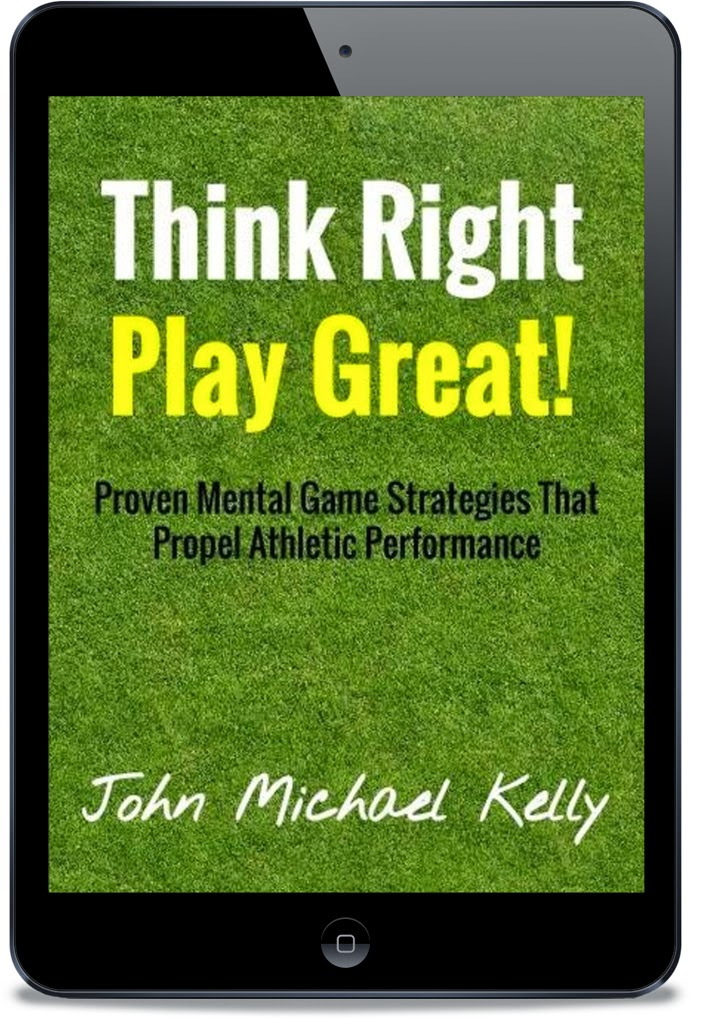 A Great Mental Game Intro for Parents, Players and Coaches!