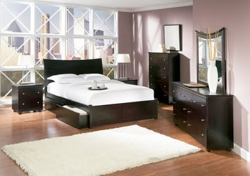 Contemporary Bedroom Furniture Brought To You By Atlantic