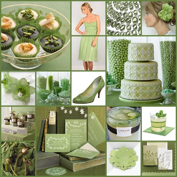 from green wedding stationery to green wedding flowers i have got photos in every shade green wedding is my favourite wedding theme it looks fresh and