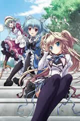 Mashiro-iro Symphony The Color of Lovers