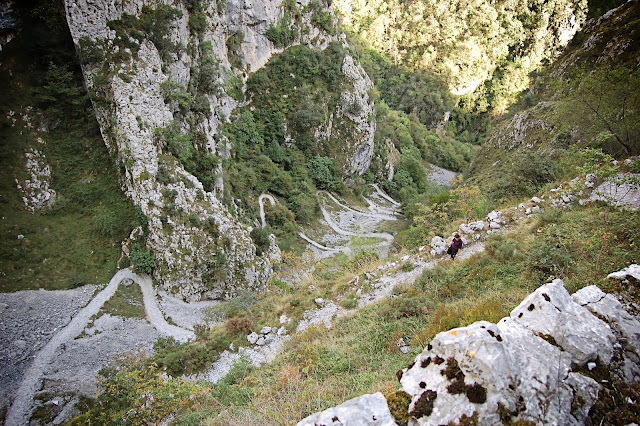Canal de Cerrosa
