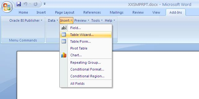xml publisher using a data template and xdodtexe oracle apps material