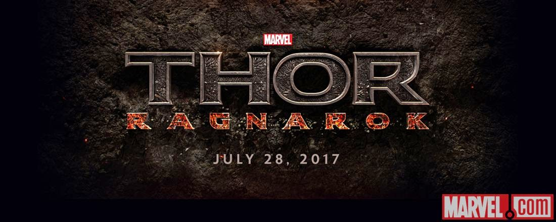 The end approaches for Asgard and its mighty warriors in Thor: Ragnarok