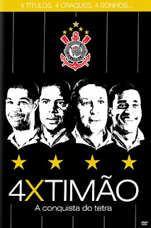 4xtimao Download – 4X Timão: A Conquista do Tetra Corinthiano – DVDRip AVI