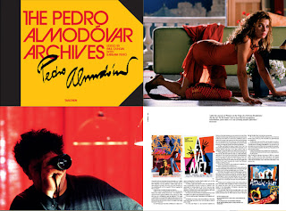 The Pedro Almodóvar Archives