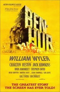descargar Ben Hur – DVDRIP LATINO