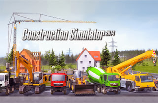 Download Game Construction Simulator 2014 APK Android