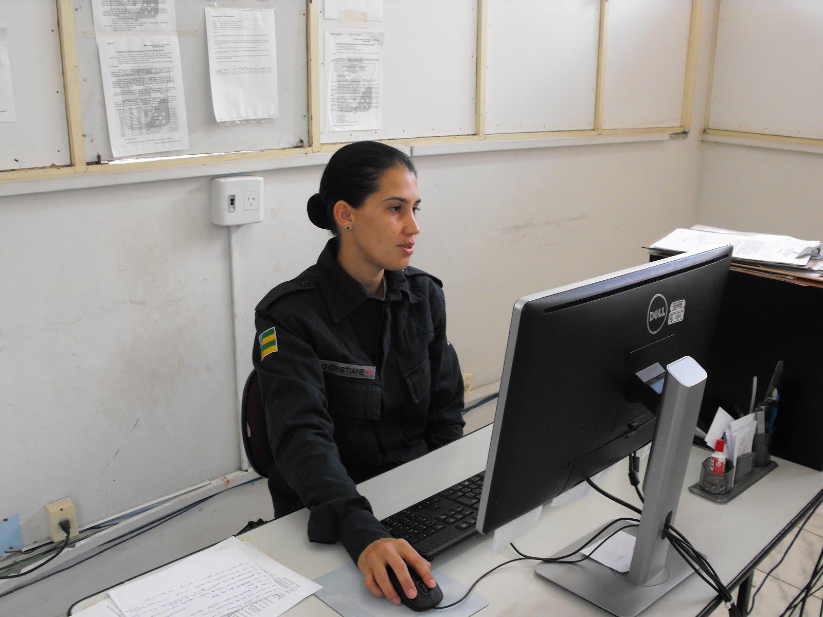 OUTRA POLICIAL DA AJUDÂNCIA
