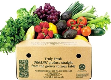 Organic Food Delivery To Clunes Nsw