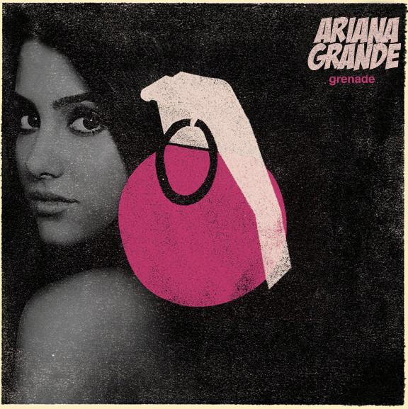 ariana grande victorious. Ariana Grande – Grenade Lyrics