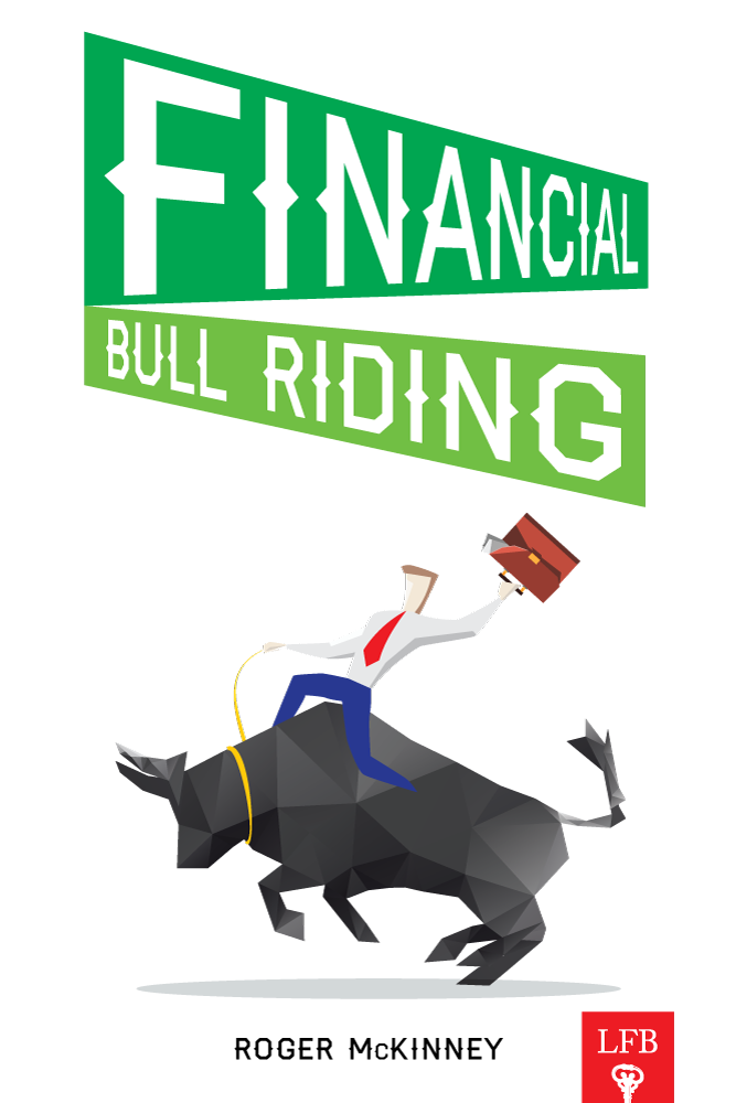 Financial Bull Riding