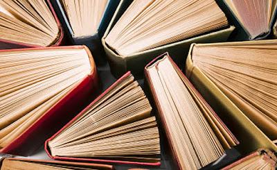 Short essay on books