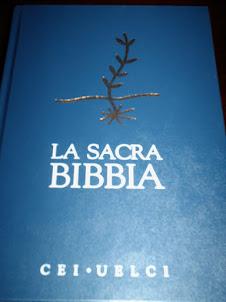 LEGGI LA BIBBIA
