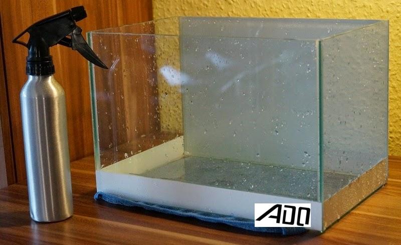 aquadesignoliver nano aquarium einrichten. Black Bedroom Furniture Sets. Home Design Ideas