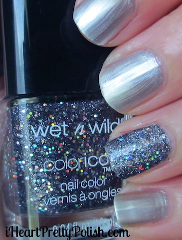 China glaze wet n wild nail polish