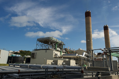 Invensys Helps Bermuda Utility Provide Consistent Power and Deploy Upgrades Self-Sufficiently