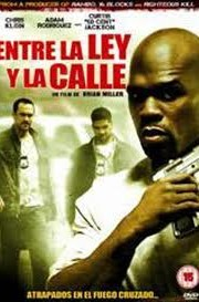 Ver Entre la ley y la calle (Caught in the Crossfire) Online