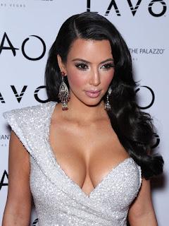 Quanti anni ha Kim Kardashian?