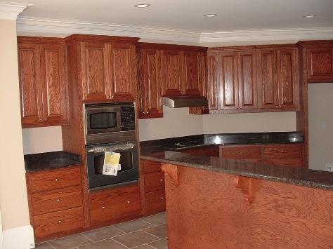 Los mejores gabinetes de cocina cocina y muebles Diseno de gabinetes de cocina modernos
