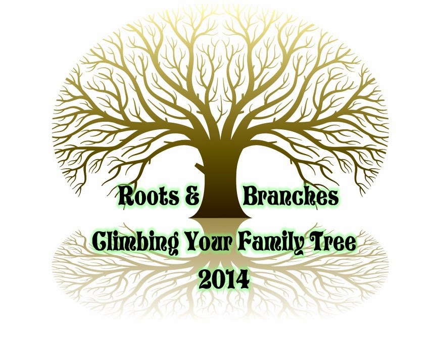Roots n Branches: Climbing Your Family Tree