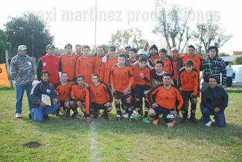 Deportivo Marin