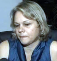 estudante Mariesi Teixeira Correa