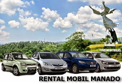 Daftar Alamat Rental Mobil di Manado