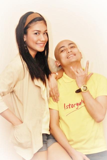 Dating Pinoy Big Brother housemate na si Casey, radio DJ na