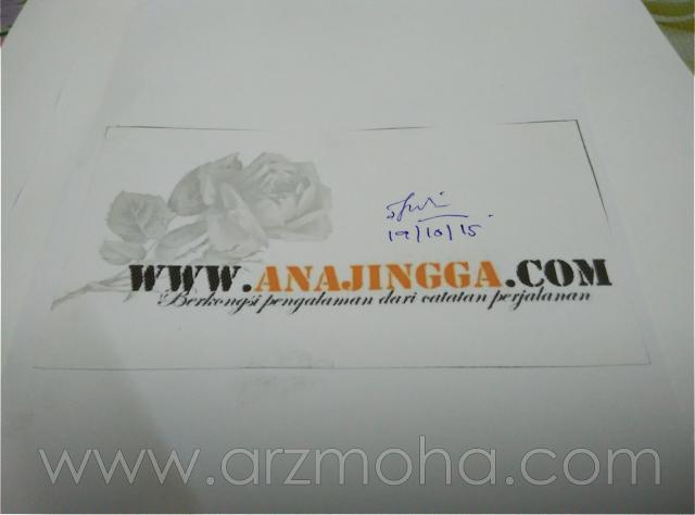 anajingga.com, blogger, rakan blogger,