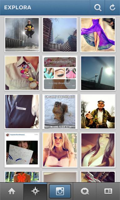 Para poder tener Instagram en BlackBerry 10 ha sido todo un proceso, por así decirlo. En primer lugar, no se tiene la aplicación nativa en BlackBerry World, y lo que tenemos es la versión de Android la cual funciona bastante bien, aunque hubo algunos errores, La aplicación para Android dejo de trabajar por razones misteriosas y nos dejaron sin aplicación de Instagram de nuevo. Hemos recibido unos pasos que te permitirán acceder a la versión sideloaded una vez más para que puedas volver a utilizar la aplicación en BlackBerry 10. Los pasos son los siguiente: Abre Instagram (asumiendo que lo