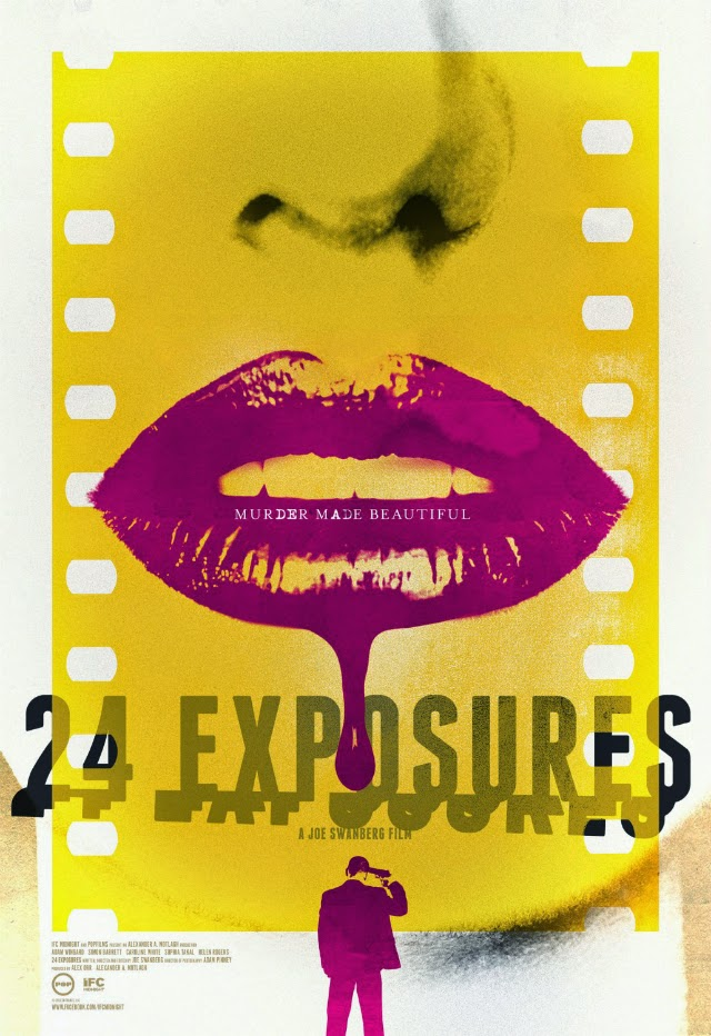 24 Exposures - Solo Full Películas