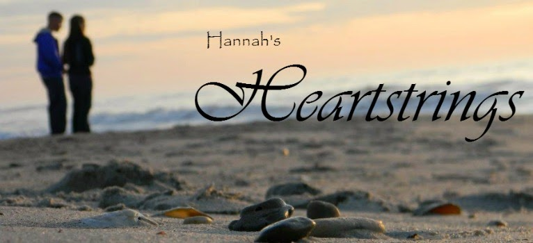 Hannah's Heartstrings