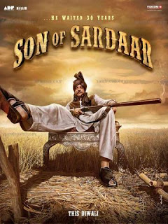 son-of-sardaar-full-movie HD Free Download